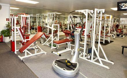 Fit & Fun Fitnessstudio