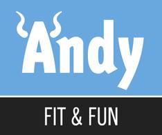 ÄNDY - Fit & Fun